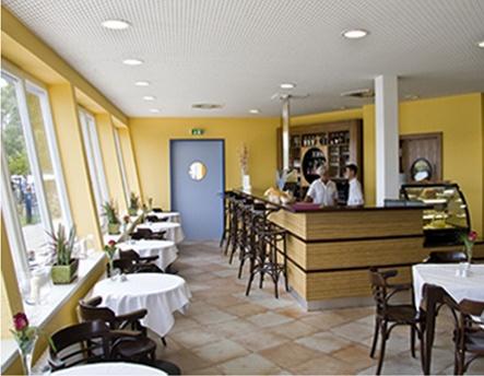 Teaser Restaurant